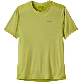 Patagonia Airchaser T-shirt Herre folios green